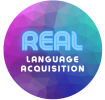 Real Language Acquisition